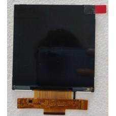 ЖК экран Tianma TM041XDHC02-00