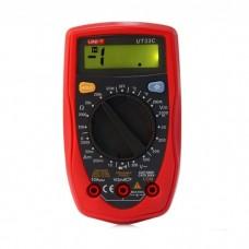 Мультиметр цифровой UNI-T UT33C