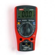 Мультиметр цифровой UNI-T UT50C