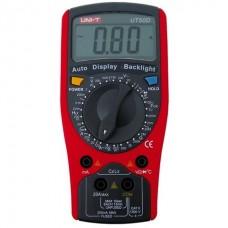 Мультиметр цифровой UNI-T UT50D
