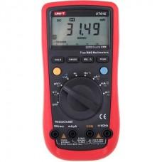 Мультиметр UNI-T UT61E цифровой