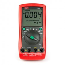 Мультиметры UNI-T серии UT90 (экологичная)