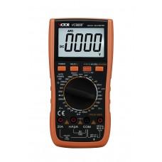 Мультиметр Victor VC9808+