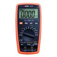 Мультиметр Victor 81D