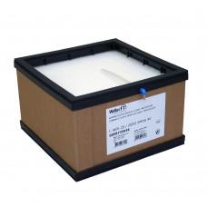 Фильтр основной стандартный для WFE 2S, Zero Smog 4V дымоуловителей Weller