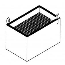 Фильтр для удаления паров растворителей и органики для MG 100S