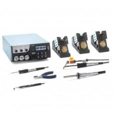 WXR 3030 многофункциональная трехканальная цифровая станция