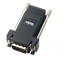 WX адаптер для дымоуловителя Weller