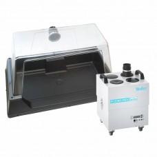Вытяжка Zero Smog 4V Kit с WEHT Weller