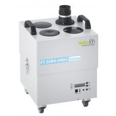 Портативный дымоуловитель Weller Zero Smog 4V для фильтрации липких паров