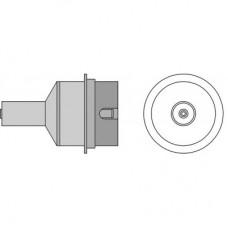Насадка Weller NRV07 для пайки горячим воздухом