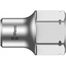 """8790 FA торцовая головка Zyklop с приводом 1/4"""" шестигранник Hex 11, 5.5 mm"""