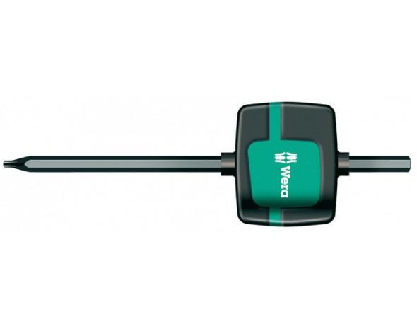 1267 B TORX® Комбинированный флажковый ключ, TX 15 x 4.0 mm