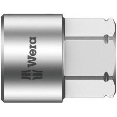 """8790 FA торцовая головка Zyklop с приводом 1/4"""" шестигранник Hex 11, 10.0 mm"""