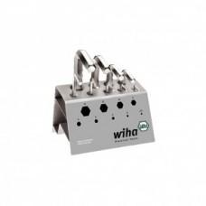 Набор шестигранных штифтовых ключей (9 предм.), метрич., серия 351 VB Wiha 01182