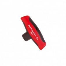 Динамометрический инструмент с Т-образной рукояткой TorqueFix-Tplus 12,5 Нм Wiha 29236