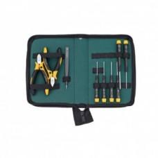 Набор инструмента Professional ESD (9 предметов), серия 9300-016 Wiha 33505