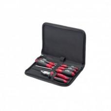 Инструментальная сумка механика 6 шт. Wiha 33970