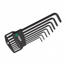 Набор штифтовых ключей TORX, в держателе Classic, (8 предметов), серия 366 H8 Wiha 34736