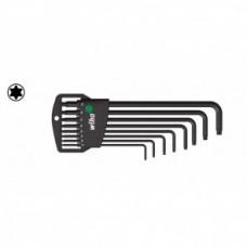 Набор штифтовых ключей TORX, в держателе Classic, (8 предметов), серия SB 366 H8 Wiha 34737