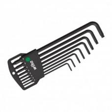 Набор штифтовых ключей TORX ProStar MagicSpring 8 предметов, Wiha 34740