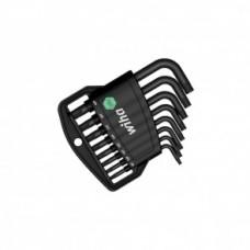 Набор штифтовых ключей TORX PLUS в держателе Classic, 8 предметов Wiha 36459