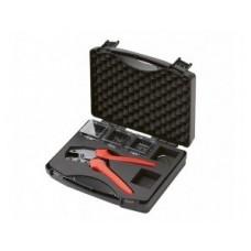 Набор обжимного инструмента Wiha 37350