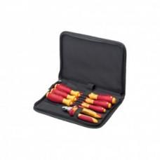 Набор инструментов для электрика 7 шт. Wiha 38020