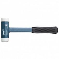 Молоток без отдачи, с трубчатой стальной рукояткой 50x365 Wiha 39021