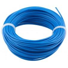 """ЗУБР диаметр 1.3 мм, """"круг"""", длина 15 м, леска для триммеров 70101-1.3-15"""