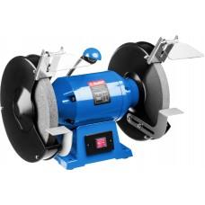 ЗУБР индустриальный заточной станок, d250 мм, 750 Вт
