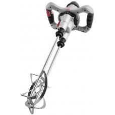 ЗУБР 1400 Вт, двойной, 2 скор, миксер ручной электрический ЗМР-1400 ЭП-3