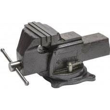 ЗУБР ЭКСПЕРТ, 150 мм, тиски слесарные