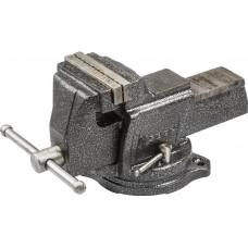 ЗУБР ЭКСПЕРТ, 100 мм, тиски слесарные