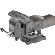 ЗУБР МАСТЕР, 200 мм, тиски слесарные